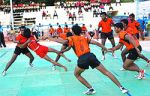 Famous Sports In India