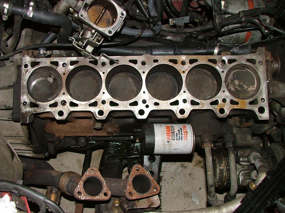 Straight Six Engine Wikipedia