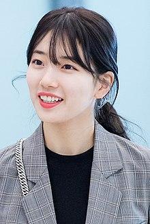 Korean Girl Wallpaper Bae Suzy Wikipedia