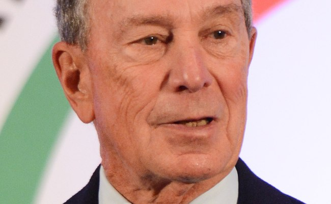Michael Bloomberg Simple English Wikipedia The Free Encyclopedia