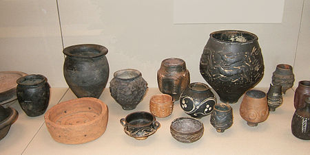 Ancient Roman Pottery Wikipedia