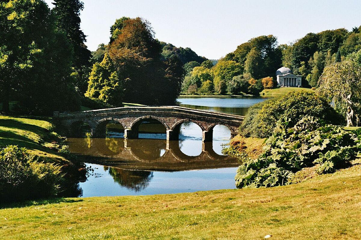 Anglicky Park Wikipedia