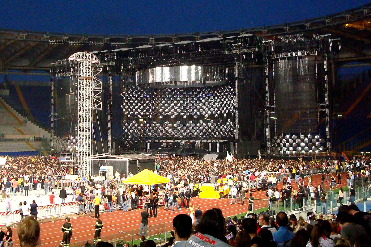 Vasco Rossi Colpa Del Whisky Vasco 08 Live In Concert Wikipedia