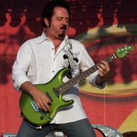 Better in the Old Days? Steve Lukather's Thoughts on the Music Industry