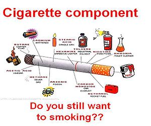 How To Easily Quit Smoking Harmful Cigarettes