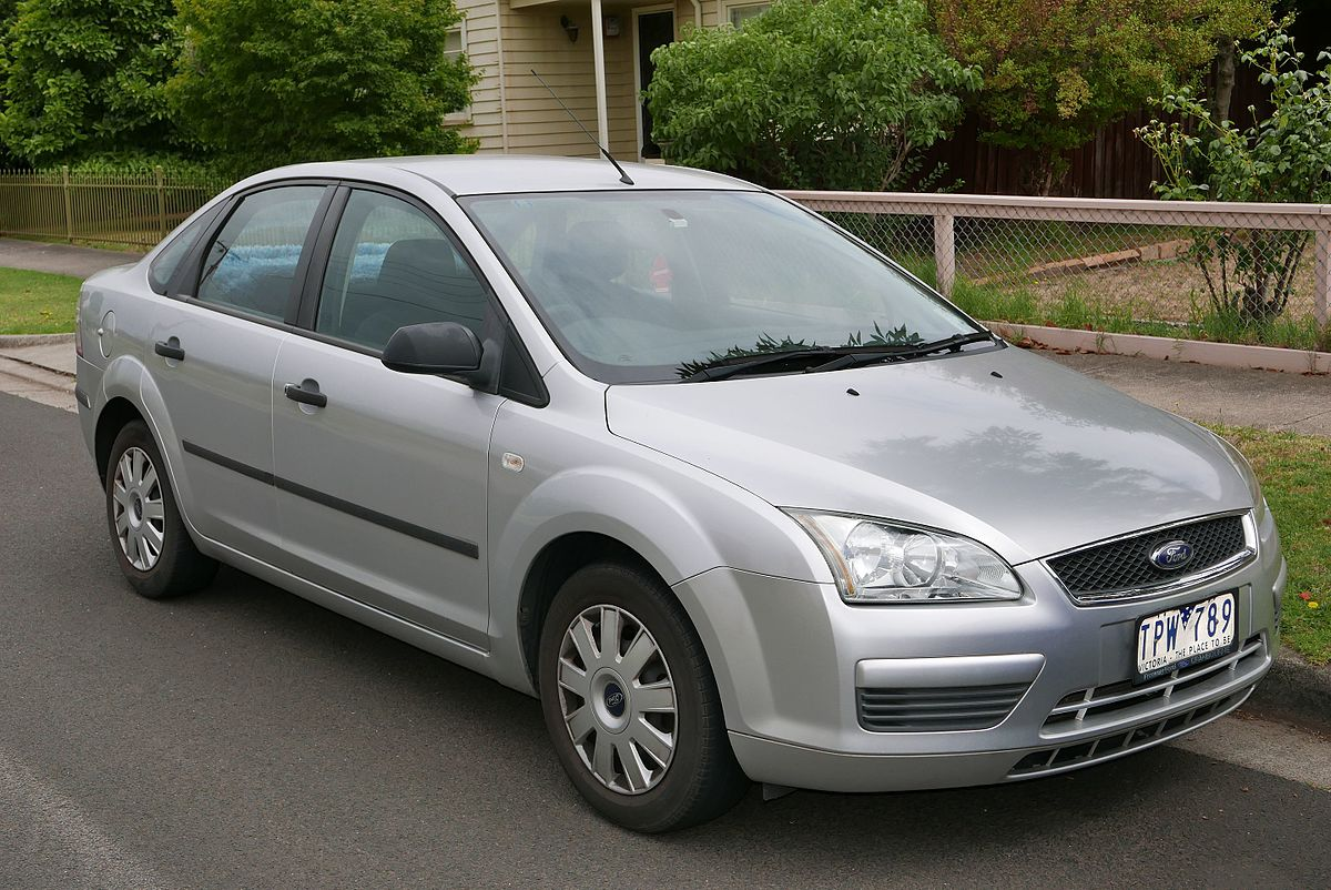 Buy A Ford Focus Ford Focus Second Generation Europe Wikipedia