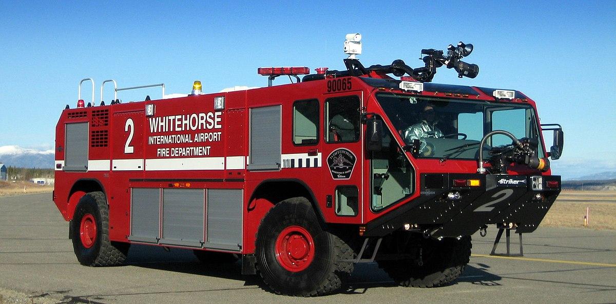 Diagram Of Pierce Fire Engine Wiring Diagram