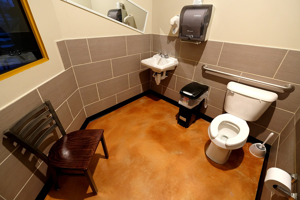 Category Bathrooms Wikimedia Commons