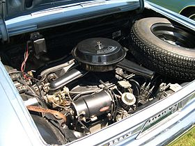 Chevrolet Corvair Engine Wikipedia