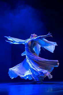 Ballet Quotes Wallpaper Sufi Whirling Wikipedia