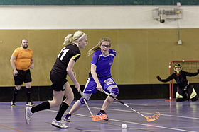 Floorball Wikipedia