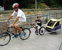 Bicycle Trailer Wikipedia