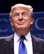 Donald Trump Biography IMDb