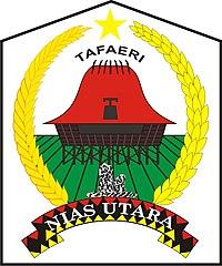 Www Niasutarakab Go Id 2013  Kabupaten Nias Utara Wikipedia Bahasa Indonesia Ensiklopedia Bebas