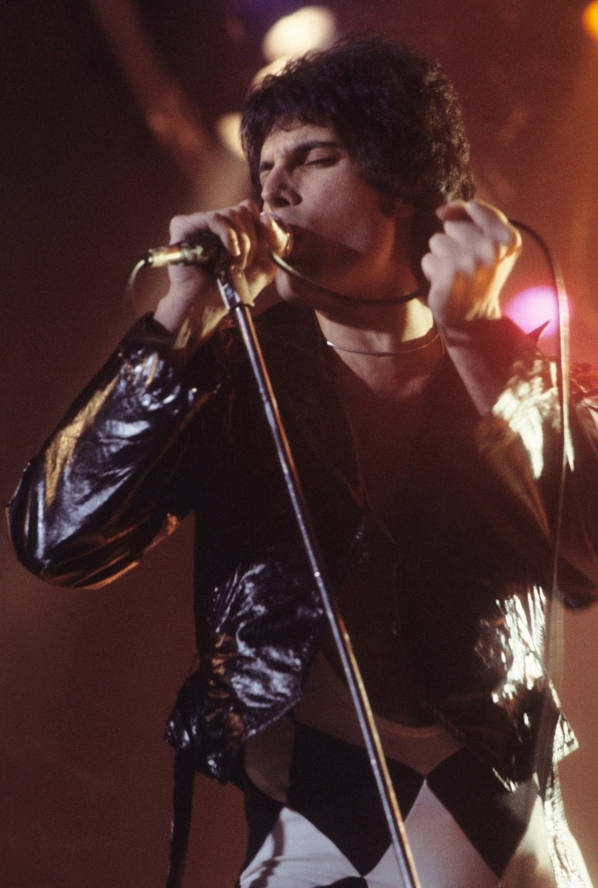 Freddie Mercury Wikipedia