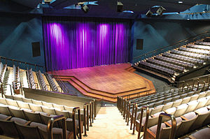 Thrust Stage Wikipedia