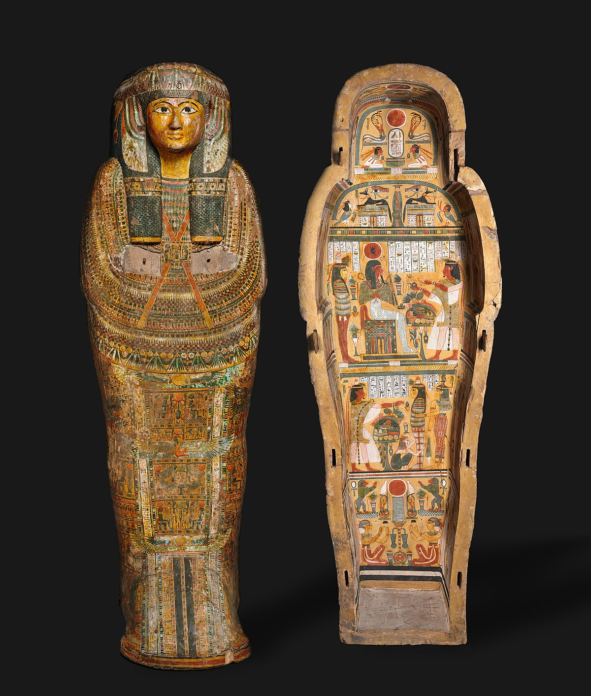 Gothic Berlin Sarcophagus - Wikipedia