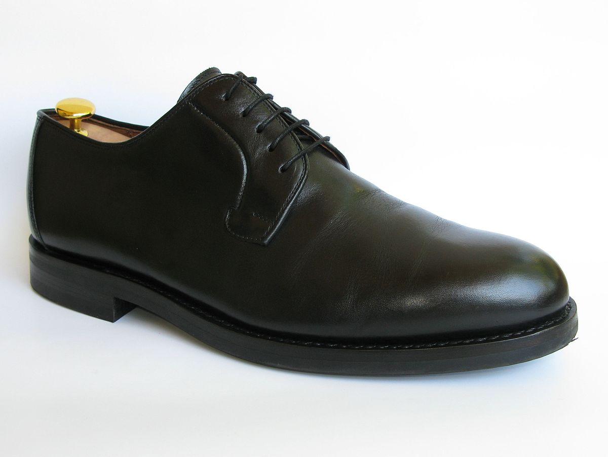 Blucher Shoe Wikipedia