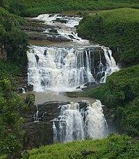 Beautiful Fall Location Wallpapers List Of Waterfalls Of Sri Lanka Wikipedia The Free