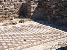 Rhombille Tiling Wikipedia