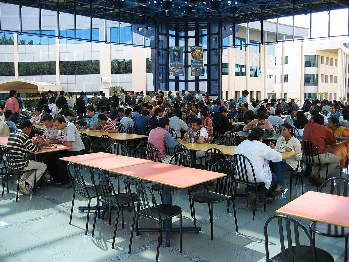 Cafeteria Wikipedia