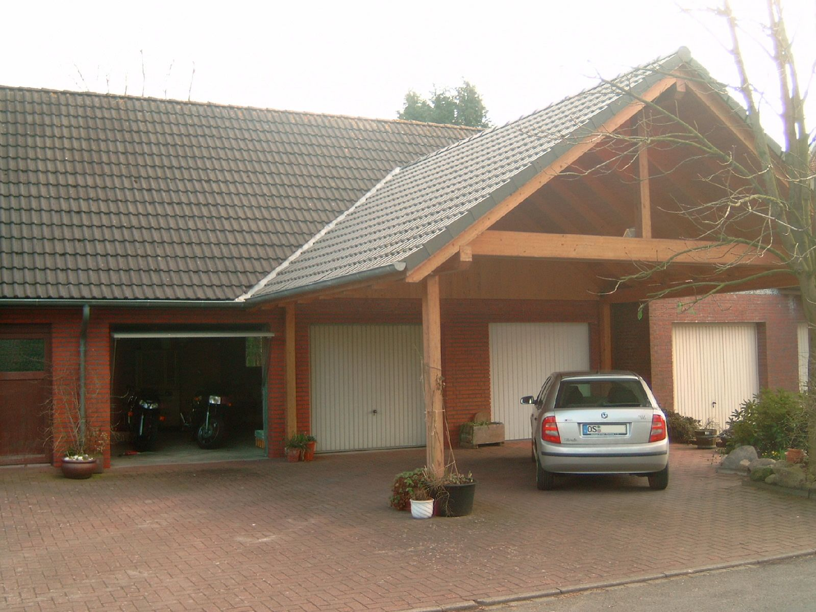 Carport Groningen Carport The Complete Information And Online Sale With Free