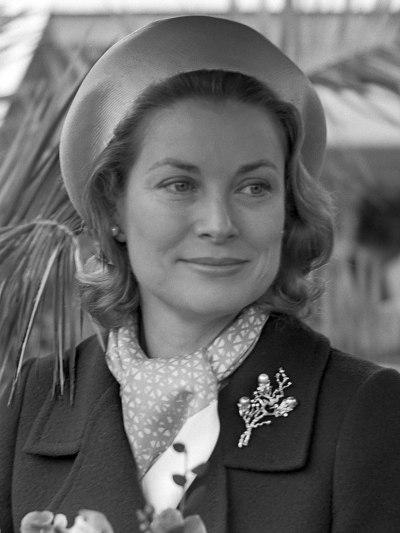 Grace Kelly — Wikipédia