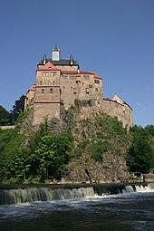 Hainichen  Reisefhrer auf Wikivoyage