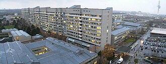 Medizinische Hochschule Hannover – Wikipedia