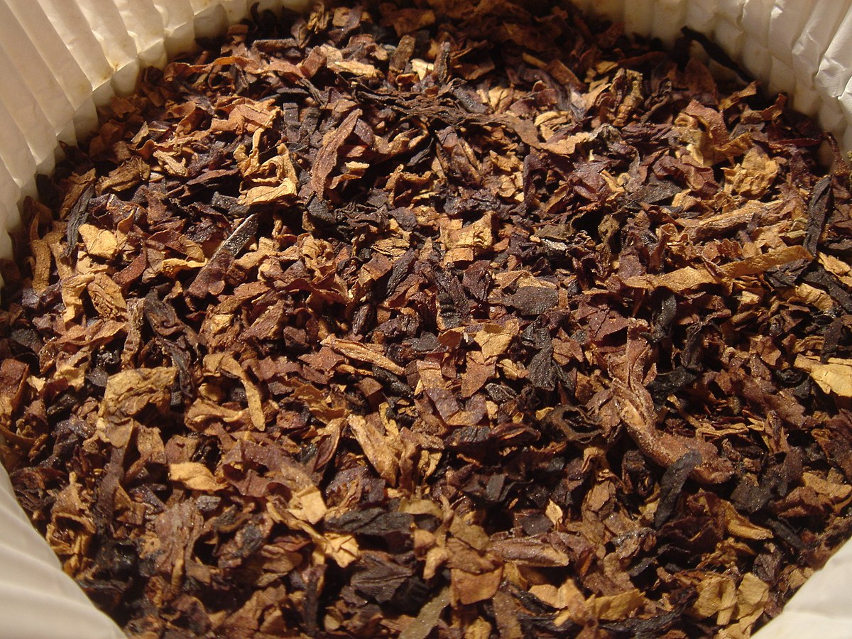 Cuisine Same Meaning Tobacco Smoking Wikipedia