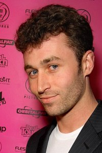 English: James Deen attending the XBIZ Awards ...