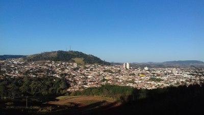 Santo Antônio da Platina – Wikipedia