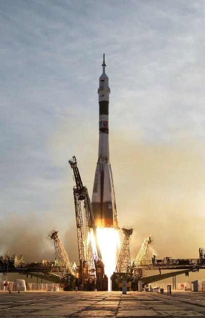 Launch vehicle - Wikipedia