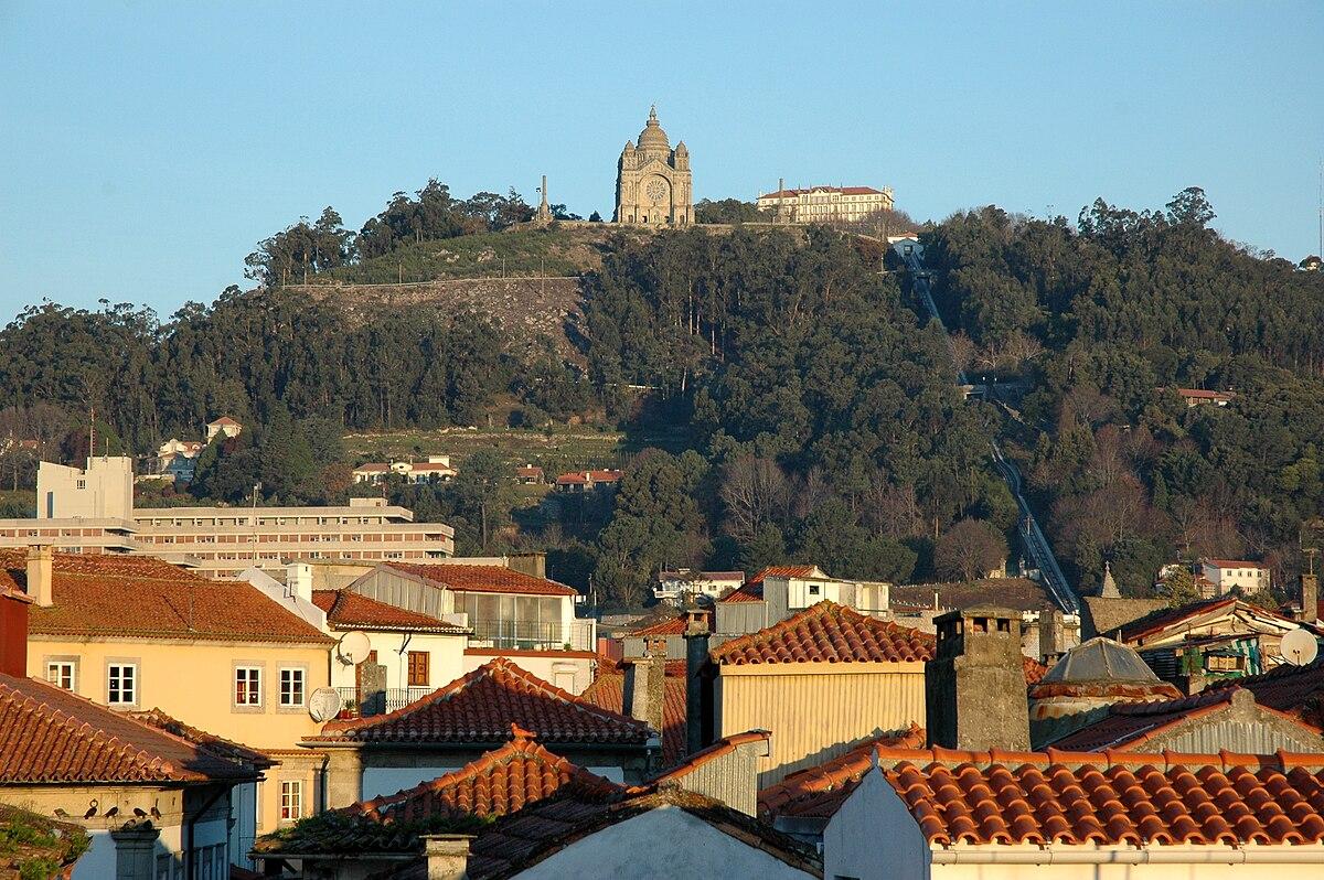 Beautiful Car Wallpaper Viana Do Castelo Travel Guide At Wikivoyage