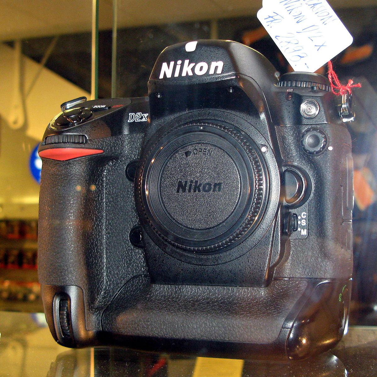 3d Wallpaper Nikon D2x Wikipedia