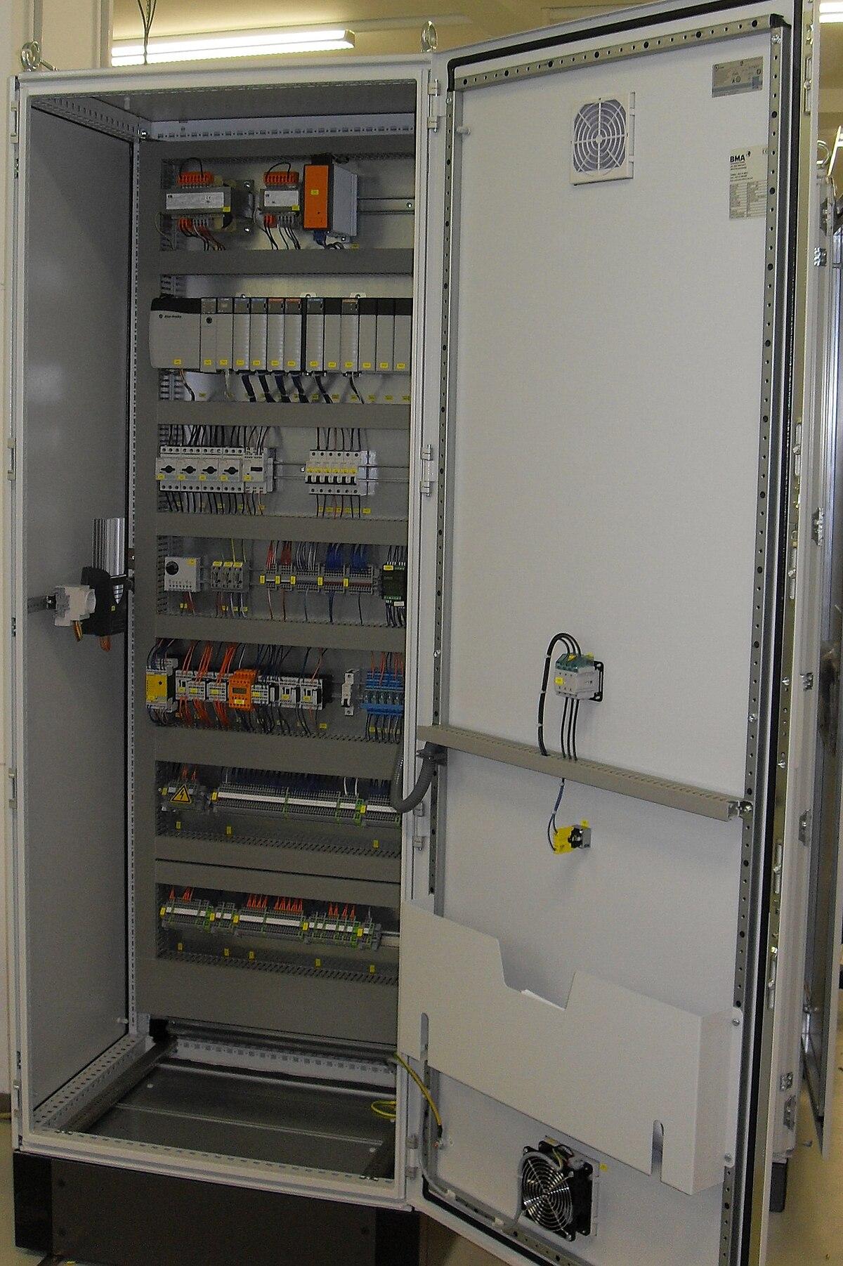 telecom wiring