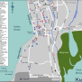 map-maps Kuta Tuban Legian Map