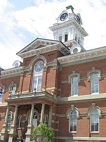 Athens, Ohio - Wikipedia
