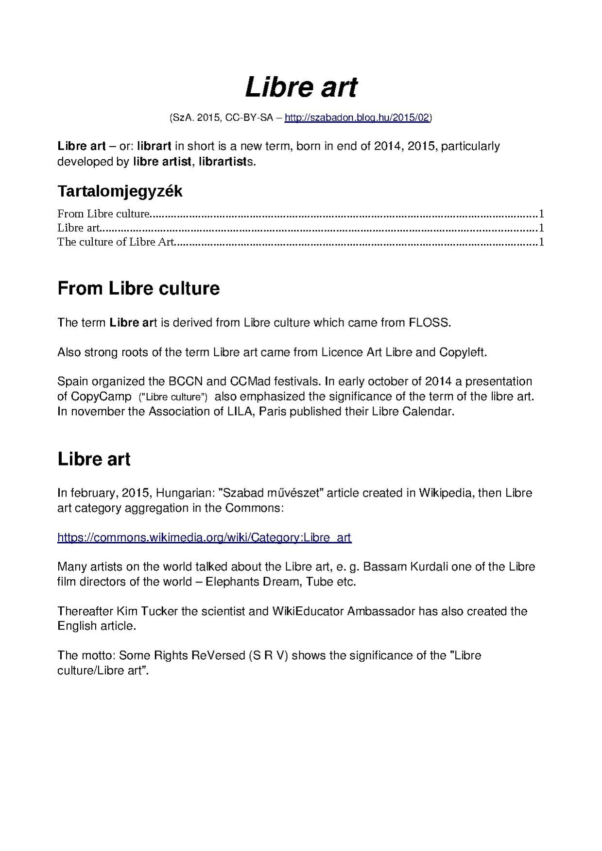 Pdf Libre File Libre Art S Pdf Wikimedia Commons