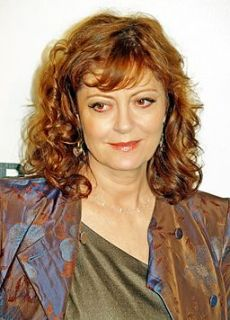 Susan Sarandon 2 by David Shankbone