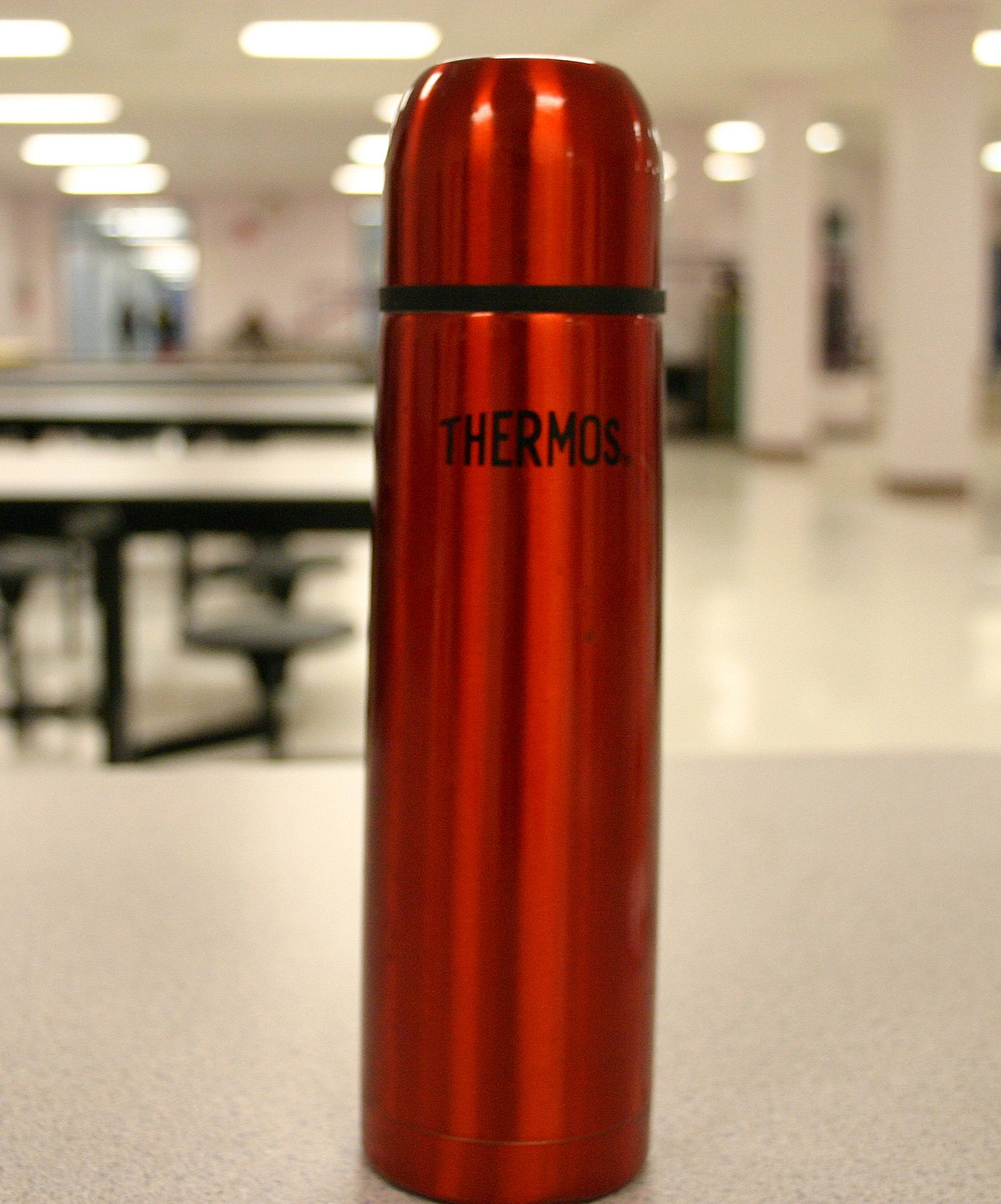 Thermos Thermoskanne Thermoskanne Wiktionary