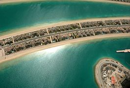 Palm Islands - Wikipedia