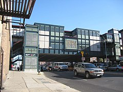 233rd Street – Wikipedia, wolna encyklopedia