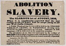 Abolitionism Wikipedia