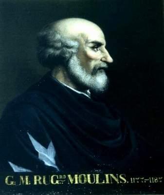 Roger de Moulins – Wikipedia