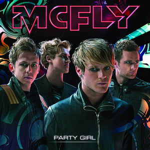 Free Falling In Love Wallpaper Party Girl Mcfly Song Wikipedia