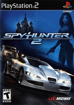 Www Racing Car Wallpaper Com Spyhunter 2 Wikipedia