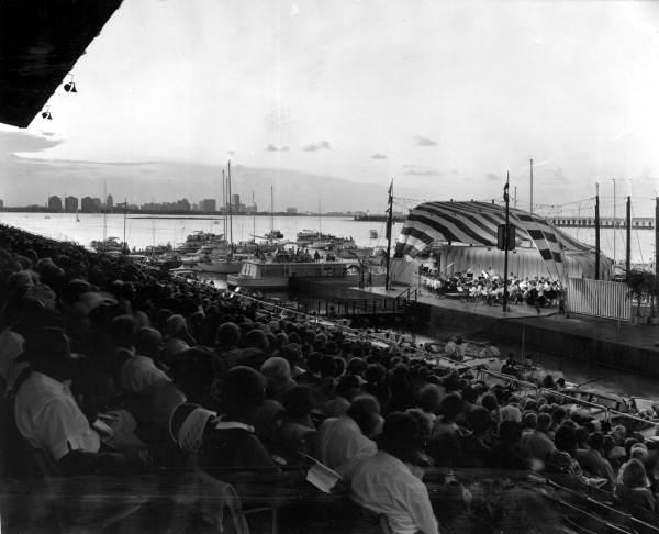 Miami Marine Stadium - Wikipedia