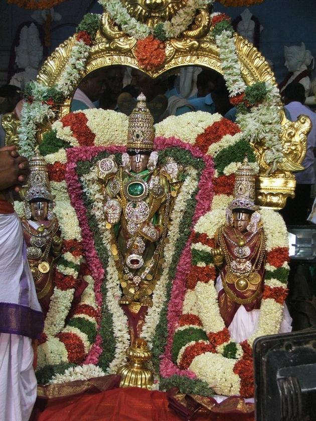 Vinayaka Chavithi Hd Wallpapers Malayappa Swami Wikipedia