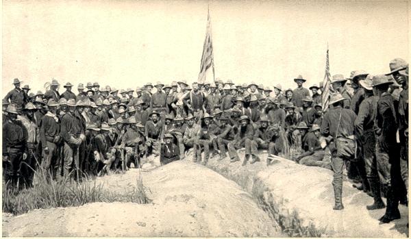 10th Cavalry Regiment (United States) - Wikipedia